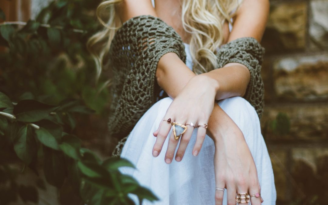 Proč šperky černají